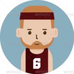 Εικόνα προφίλ του/της BasketballPlayer02